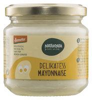 Delikatess Mayonnaise im Glas