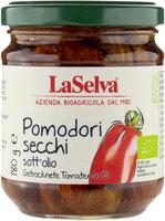 Getrockente Tomaten in Sonnenbl.- und Olivenöl
