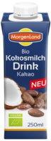 Kokosmilch Drink Kakao