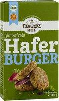 Hafer Burger gf