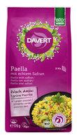 Paella mit Safran