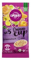 Quinoa-Cup Orientalisch