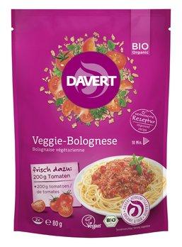 Veggie-Bolognese