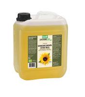 Sonnenblumenöl, desodoriert, e