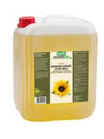 Sonnenblumenöl desodoriert ext