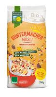 Buntermacher-Müsli