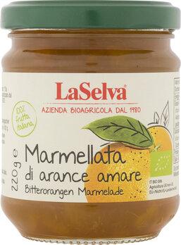 Bitterorangen Marmelade