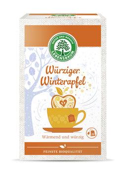 Würziger Winterapfel