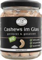 Cashews geröstet & gesalzen
