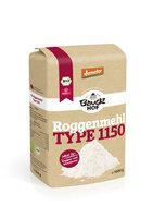 Roggenmehl Type 1150, Demeter