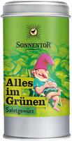 Alles im Grünen, Salat Kräuter