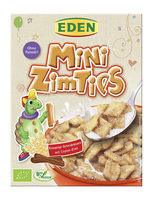 Mini Zimties