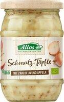 Schmalz-Töpfle Apfel/Zwiebel