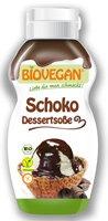Schoko Dessertsauce