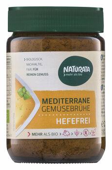Gemüsebrühe mediterran hf