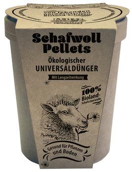 Schafwollpellets Universaldüng