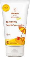 Sensitiv Sonnenmilch LSF 30