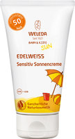 Sensitiv Sonnencreme LSF 50+