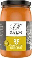 Palmöl rot