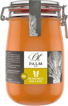 VB Palmöl rot