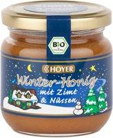 Winter Honig Zimt & Nüsse