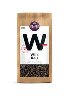 Wild Reis natur