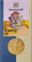 Curry süß, gemahlen