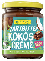 Zartbitter-Kokos-Creme HIH