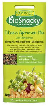 Fitness Mischung bioSnacky