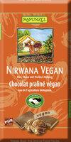 Nirwana vegane Schokolade HIH