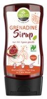 Grenadinesirup agava