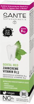 Zahncreme Vitamin B12