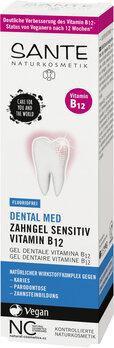 Zahngel Vitamin B12 ohne Fluor