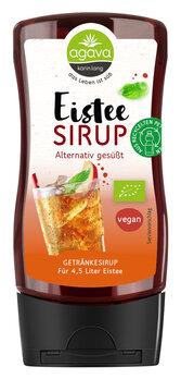Bergamotte-Apfelsirup