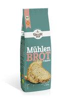 Mühlenbrot, 7-Saaten glutenfre