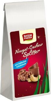 Nougat-Cashew-Splitter