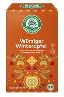 Würziger Winterapfel Tee