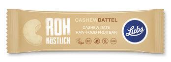 Cashew Dattel Riegel gf
