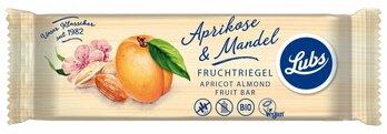 Fruchtriegel Aprikose Mandel