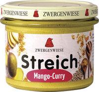 Mango-Curry Streich