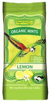 Organic Mints Lemon HIH