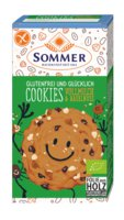 Cookies Vollmilch & Haselnuss