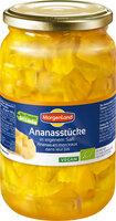 Ananas Stücke