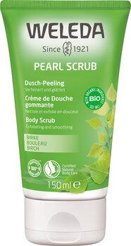 Pearl Scrub Duschpeeling Birke