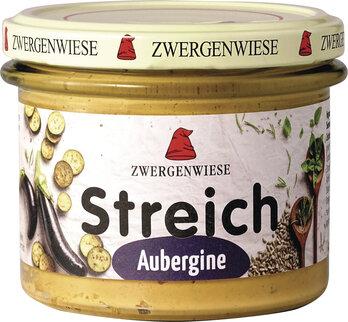 Aubergine Streich