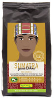 Heldenkaffee Sumatra, ganze Bohne HIH