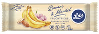 Banane Mandel Fruchtriegel